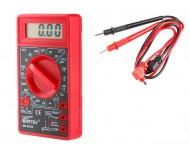 WORTEX AM 6009 Мультиметр цифровой