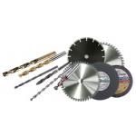 Расходные материалы к электроинструменту