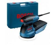 Bosch GEX 125-1 AE (250Вт) 0.601.387.501 эксцентриковая шлифмашина