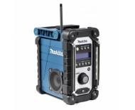 Makita DMR110 радиоприемник с USB входом