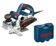 Bosch GHO 40-82 C (850Вт) (0.601.59A.760) электрорубанок