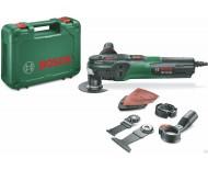BOSCH PMF 350 CES (350Вт)  (0603102220) многофункциональный инструмент