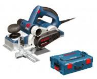 Bosch GHO 40-82 C L-BOXX (850Вт) (060159A76A)  электрорубанок