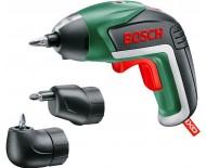 Bosch IXO V full (3.6В) (0.603.9A8.022) шуруповерт акумуляторный
