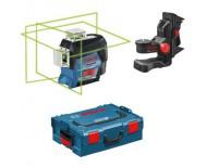Bosch GLL 3-80 CG (0.601.063.T00) лазерный уровень