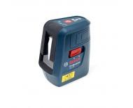 Bosch GLL 3 X  (0601063CJ0) лазерный уровень