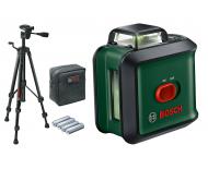 BOSCH Universal Level 360 Set (0.603.663.E03)  уровень лазерный