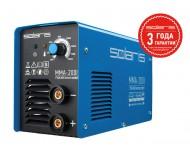 SOLARIS MMA-200I (230В; 20-200 А) сварочный аппарат