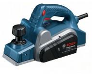 Bosch GHO 6500 (650Вт) Professional (0.601.596.000) рубанок