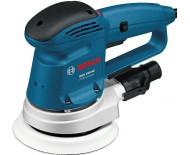 Bosch GEX 150 АС (340Вт) (0.601.372.768) эксцентриковая шлифмашина