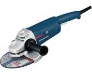 Bosch GWS 20-230 H (2кВт)  0.601.850.107 Угловая шлифмашина