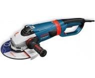Bosch GWS 26-230 LVI (2.6кВт) 0.601.895.F04 угловая шлифмашина