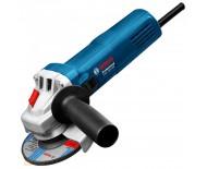 Bosch GWS 750-125 (750Вт) (0601394001) угловая шлифмашина