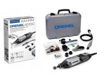 DREMEL 4000 JT (4000-4/65) (175Вт) F0134000JТ гравер
