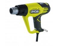 Ryobi EHG2020LCD (2 кВт) фен технический