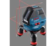 Bosch GLL 3-50 (0.601.063.800) лазерный уровень
