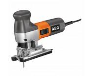 AEG  STEP 1200 XE (730Вт) электролобзик