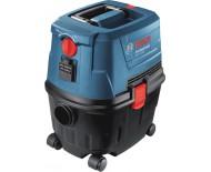 Bosch GAS 15 PS (1.2кВт) 0.601.9E5.100 промышленный пылесос