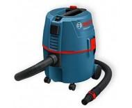 BOSCH GAS 20 L SFC (1.2кВт) 0.601.97B.000 промышленный пылесос
