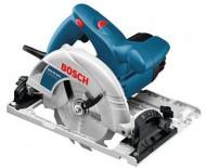 Bosch GKS 55 GCE (1.35кВт) 0.601.682.100 дисковая пила