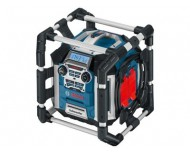 Bosch GML 50  (0.601.429.600)  радиоприёмник