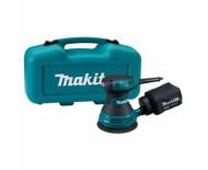 Makita  BO5030K (300Вт)  эксцентриковая шлифмашина