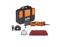 AEG OMNI300KIT1 (300Вт) многофункциональный инструмент