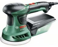 Bosch PEX 300 AE (300Вт)  0.603.3A3.020 шлифмашина эксцентриковая