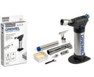 DREMEL VersaFlame (2200-4) F0132200JA  газовый паяльник