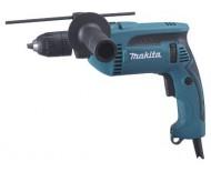 Makita HP1641F (680Вт) дрель ударная