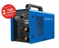 SOLARIS MMA-205i  (4.2кВт) сварчный аппарат