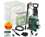 BOSCH UniversalAquatak 130+ Car Kit (1.7кВт) 061599261B мойка высокого давления