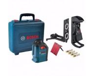 Bosch GLL 2-20 + BM3 (0.601.063.J00) лазерный уровень