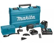 MAKITA DTM50RFE (18В) многофункциональный инструмент