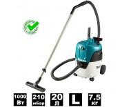MAKITA VC2000L (1кВт) пылесос