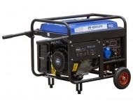 ECO PE-6501RW (5.5 кВт) генератор