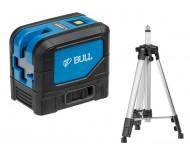 BULL LL 2301 P уровень лазерный