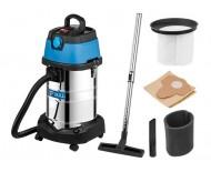 BULL AS 3001 (1.4кВт) пылесос промышленный