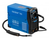 Solaris MIG-200EM (MIG/MMA) (4.4кВт)  полуавтомат сварочный