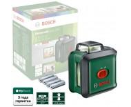 BOSCH Advanced Level 360 (0603663B03) уровень лазерный