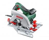 Bosch PKS 55 (1.2кВт)  (0.603.500.020) пила дисковая
