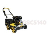 CHAMPION GSC5140 (5,15 кВт/7л.с.) скарификатор бензиновый