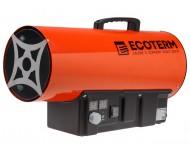 Ecoterm GHD-30T (30кВт) тепловая пушка газовая