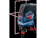 Bosch GCL 2-50 C (0.601.066.G04) лазерный уровень