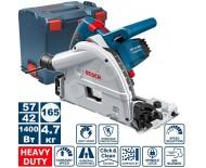 Bosch GKT 55 GCE (1.4кВт) (0.601.675.001) погружная пила