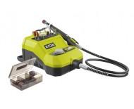 RYOBI R18RT-0 ONE + (18В) гравер аккумуляторный