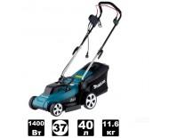 MAKITA ELM3720 (1.4кВт) газонокосилка электрическая