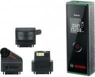 Bosch Zamo III Set (0.603.672.701) лазерный дальномер