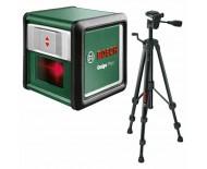 BOSCH QUIGO PLUS со штативом (0.603.663.600) лазерный уровень