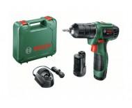 Bosch EasyDrill 1200 (12В) (0.603.9A2.10B) Шуруповерт